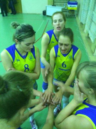 Наши во Владивостоке!