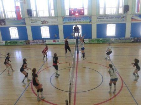 Стартует Чемпионат Магаданской области по волейболу!
