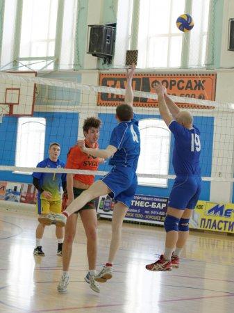 Чемпионат Магаданской области по волейболу 2016 г.